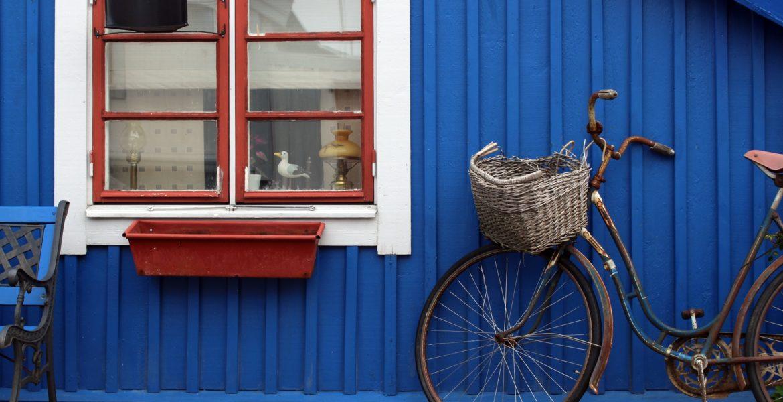 Majówka w Szwecji
